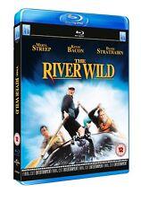 The River Wild   [Blu-Ray]      **Brand New **  Meryl Streep  Kevin Bacon