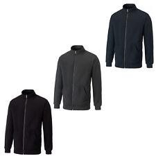 Dickies Edgewood Sweatshirt Mens Full Zip Work Jumper SH11301