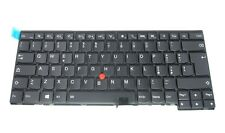Nuovo genuino Lenovo Thinkpad T440 T440s T440p T431s italiano tastiera Backlit