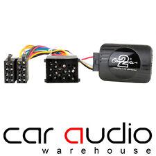 PIONEER BMW 3 5 7 Series X5 Mini Car Stereo Steering Wheel Interface Kit