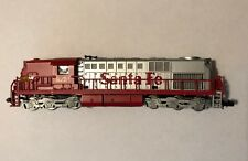 Atlas? Santa Fe Diesel Locomotive #8731, N Gauge Excellent Condition See Picture