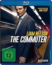 The Commuter [Blu-ray] von Collet-Serra, Jaume | DVD | Zustand sehr gut