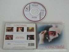 FAREWELL MY CONCUBINE/SOUNDTRACK/ZHAO JIPING(VARESE VSD-5454) CD ALBUM