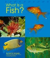 What Is a Fish? (Animal Kingdom)