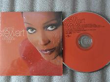 CD-AMII STEWART-KNOCK ON WOOD 99-EAST COAST RADIO EDIT-DANCE(CD SINGLE)99-3TRACK