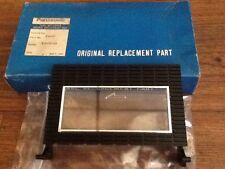 Panasonic tape recorder door # QYFT0066