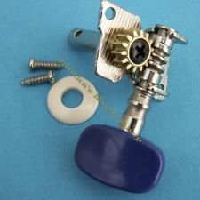 Blue Top Chitarra Acustica o Ukulele Macchina Teste Set di 6 4 o 1 picchetti di tuning