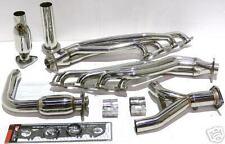 OBX Exhaust Headers 04 05 Dodge Ram 1500 5.7L HEMI 2WD