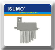 Blower Motor Resistor 64111499122 Fits: Mini Cooper 2002-2008