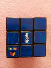 Promotional 3x3 Rubik's Cube - Ripple (Software, Phones++) - Excellent Condition