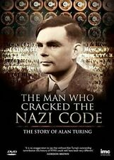 Man Who Cracked the Nazi Code - The Story of Alan Turing DVD