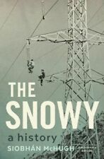 NEW The Snowy By Siobhán McHugh Paperback Free Shipping