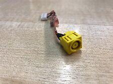 "Lenovo Thinkpad T60 15"" DC Enchufe Jack Cable de alimentación de plomo"
