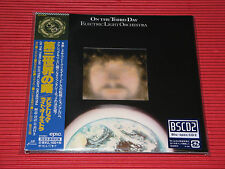 2015 ELO ON THE THIRD DAY with Bonus Tracks JAPAN MINI LP BSCD2 Blu-spec CD 2