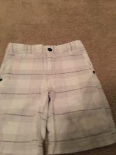 Shaun White Boys Casual Shorts Sz XS 4 Multicolor Clothes
