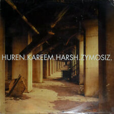 Huren / Kareem / Harsh / ZymOsiz - Zhark Recordings ‎– zhark 00017 // Surgeon //