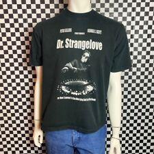 Dr. Strangelove T-Shirt | Vintage 90's RARE Stanley Kubrick Tee