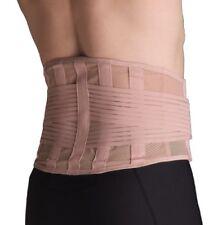 Thermoskin Fascia elastica lombare di stabilizzazione XXL Beige (p9r)