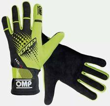 OMP KS-4 Go-Kart Karting Race Racing Track Circuit Driving Gloves S