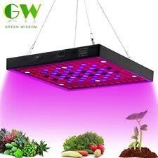 Grow Light Lamp Full Spectrum  Plant Growth Lighting For Plants Flowers Seedling