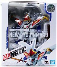 NXEDGE STYLE NX0049 New Ryujinmaru Mashin Unit Mashin Hero Wataru Bandai Figure