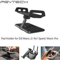 PGYTECH Phone Pad Holder Stand Bracket Mount for DJI Mavic 2 Mavic Pro Spark Air