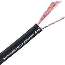 MONSTER CABLE S16G Cavo per collegamento diffusori a metro