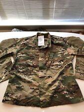Army OCP Multicam Uniform Top Coat Insect Guard