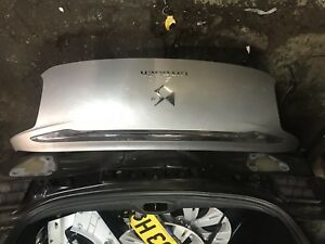 Citreon Ds3 Cc Boot Lid