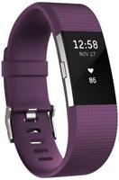 Fitbit Charge 2 Herzfrequenz + Fitness-Armband, S
