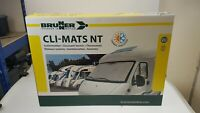 VW T4  1990 - 2003 CLI-MAT INTERNAL THERMAL SUN SCREEN SILVER SCREEN campervan