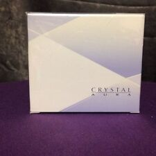 NEW SEALED Avon Crystal Aura 1.7 oz with Original Box