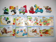 Characters Looney Tunes Active of Your Choice (UN163 - UN168) Kinder Italy