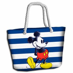 Disney Mickey Mouse Beach Bag