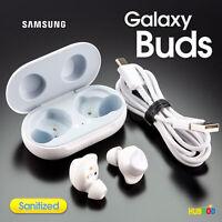 Samsung Galaxy Buds True Wireless Earbud Headphones White SM-R170 SM-R170NZWAXAR