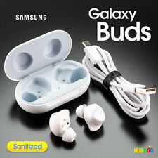 Samsung Galaxy Buds True Wireless Earbud Headphones White Sm-R170 Sm-R170Nzwaxar