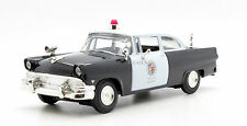 FIRST GEAR 1:34 SCALE 18-2596 LAPD FORD TUDOR SEDAN CHIEF'S CAR (U21)