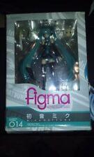hatsune miku figma, Hatsune, Miku, Figma, Figure, HatsuneMiku, Sale, In Box