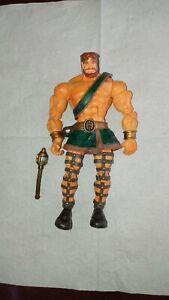 Marvel Legends Hercules 2006 Annihilus BAF Action Figure