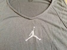 NEW Mens Nike Air Jordan Flight Rise AJ 23 Tank Top Jersey Gym Running Casual