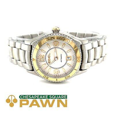 Ebel X-1 Automatic 1216157 Ladies Wristwatch