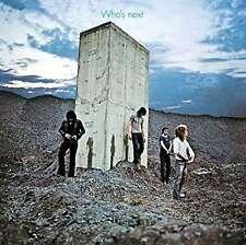 THE WHO - Who's Next - 16 Tracks !! - CD - NEU/OVP
