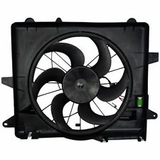 Engine Cooling Fan Assembly AUTOZONE/SIEMENS FA70299