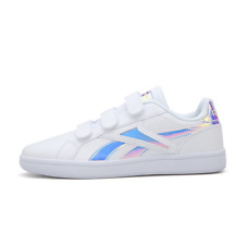 Reebok Royal Complete 2 Casual Shoes FU7853 White Size 4-12