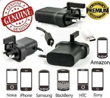 Nokia Lumia & Microsoft Phones & Amazon Kindle Micro USB Mains Charger