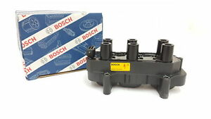 Bosch 0221503010 Ignition Coil Pack For Vauxhall Vectra B Omega B 2.5 3.0 Petrol