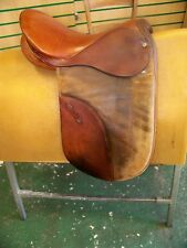 "17"" Stubben Tristan  Saddle, 29 fitting"
