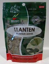 Llanten Hierba (Llanten Leave)