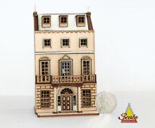 144th Georgian Townhouse Dollhouse KIT Model Miniature
