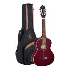 Ortega Family Series R121-3/4 WR inkl. GigBag   Kindergitarre   Konzertgitarre